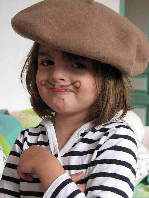 French Girl Beauty Tips For Effortlessly Radiant Skin: 14 Best Little French Girl :) Images On Pinterest