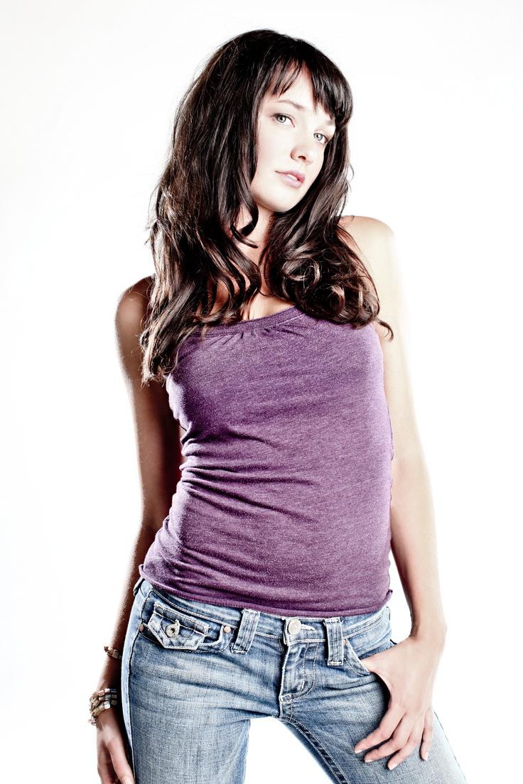 Internet blogger Brigitte Dale.