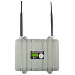 AirNetix Releases AiRocks Pro Wireless Repeater For Loudspeakers - Pro Sound Web