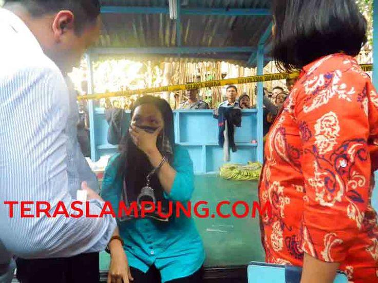 Diduga Ada Pelaku Lain Pembunuh Karyawan Universitas Malahayati