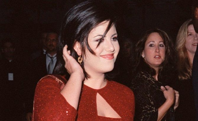 Monica Lewinsky Auction Is Off To Slow Start