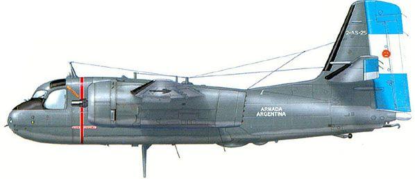S-2 ARA
