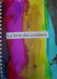 livre des couleurs