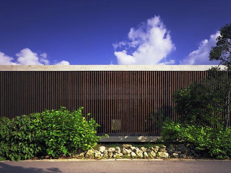白保の家 | 松山建築設計室 | 医院・クリニック・病院の設計、産科婦人科の設計、住宅の設計