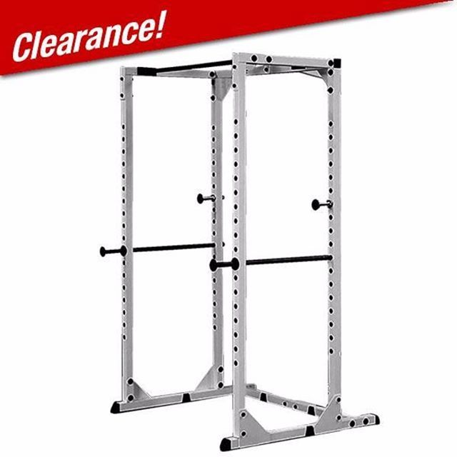 The Body Solid Wpr78 Power Rack Can Be Yours For Only 199 Msrp 489 Don T Wait There Are Only A Few Left In Stock And Onc Power Rack At Home Gym Squat