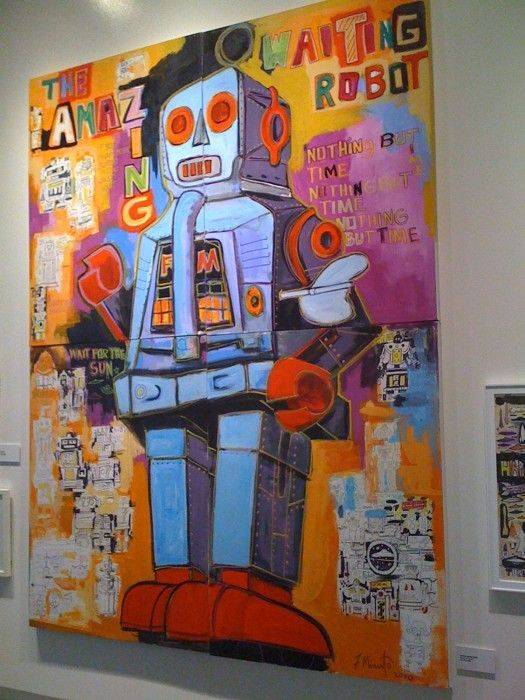 37 Best Neo Expressionism Images On Pinterest