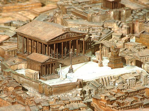 second temple paper and pax romana He established the pax romana (leading to the destruction of the second temple) that the new italian empire in europe would be 'the second roman empire.