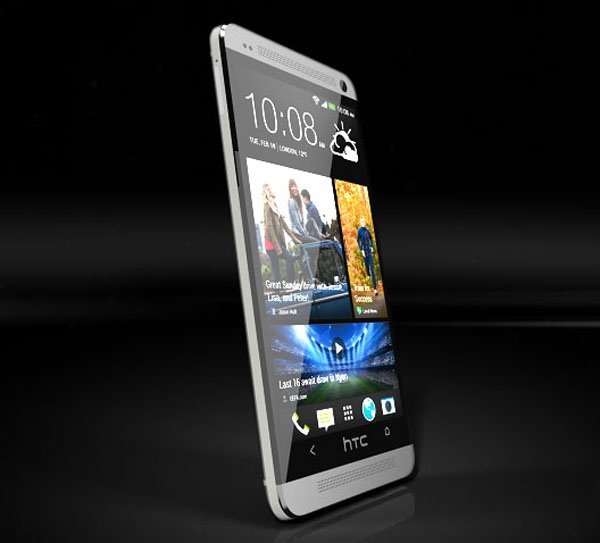 HTC ONE - what a beauty....