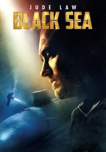 Black Sea, Movie on DVD, Action Movies, Adventure Movies, Suspense Movies, even more movies, even more movies on DVD