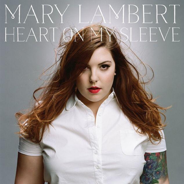Win a copy of Mary Lambert's CD