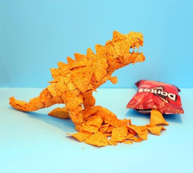 Gündelik Objeler ve Yiyeceklerle Ünlü Portreleri Resmeden Sanatçı: Jessie Bearden Sanatlı Bi Blog 1