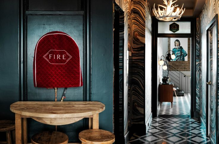 Hotel Palisade By Sibella Court From The Society Inc http://thesocietyinc.com.au