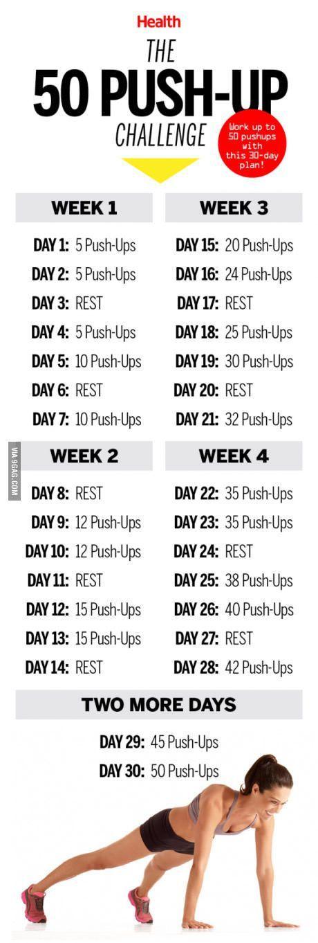 Challenge I'm planning on doing. anyone else in? - 9GAG