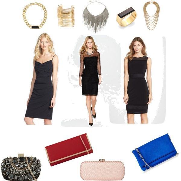 Stylist Tips for a Stylish and Sexy Valentine's Day   Valentine's Day Little Black Dress LBD http://effortlesstyle.com/stylist-tips-stylish-sexy-valentines-day/