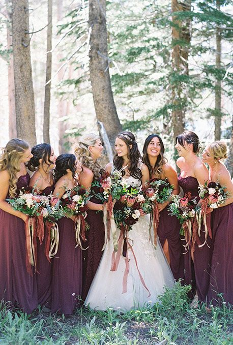 1851 best bridesmaid dresses images on pinterest