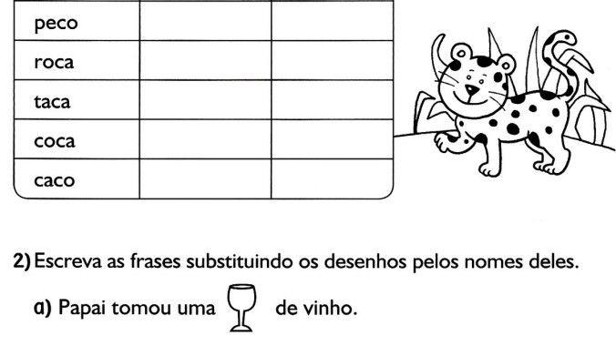 TRABALHAR+COM+INTERPRETAÇÃO+DE+TEXTO.+ATIVIDADES+PARA+O+3º+ANO
