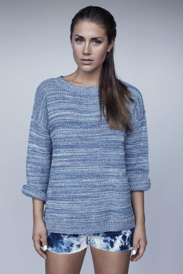 Nydelig genser, Tone Damli - Designers Remix