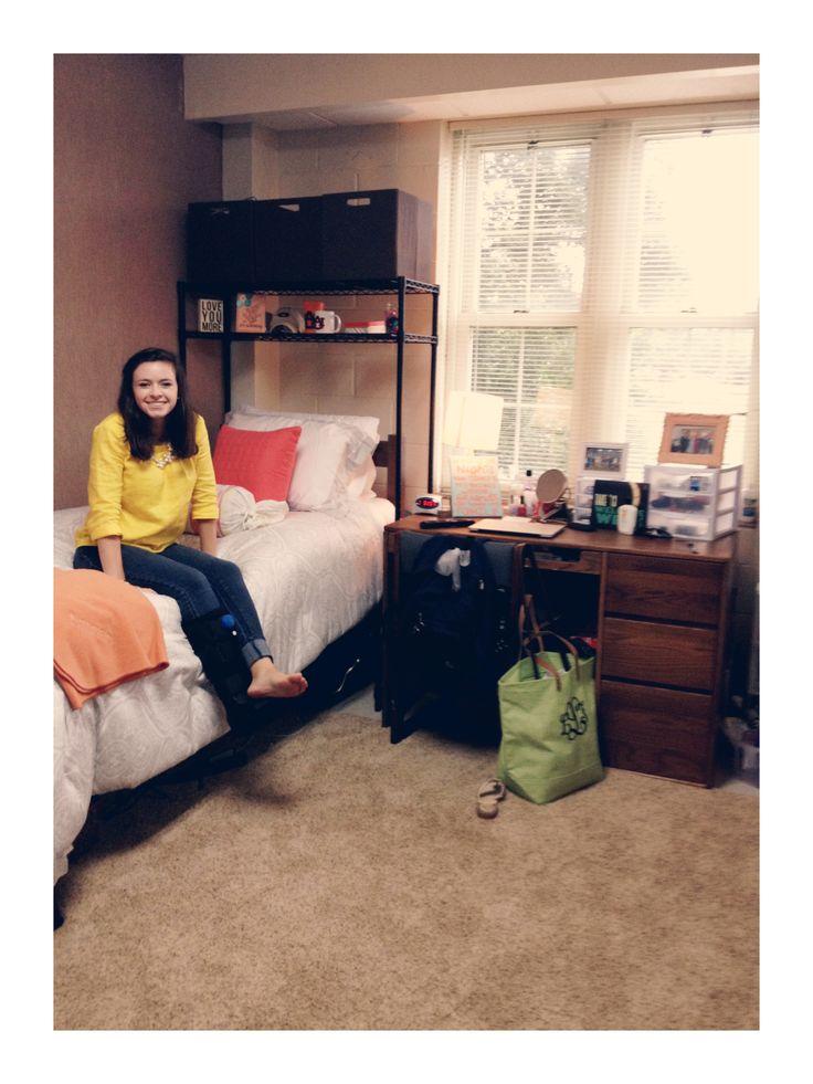 College Dorm Room War Eagle Pinterest Colleges