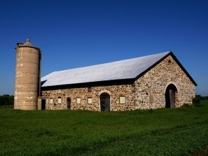 The Town Of Chase Is Reaching Far And Wide For Help To Preserve A Cornerstone Wisconsins History Stone Barn One Last Surviving