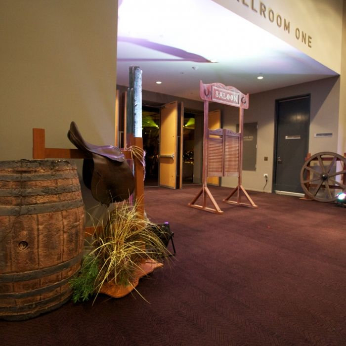 Wild West Theme - See Gallery for Props and Styling Elements | Phenomenon