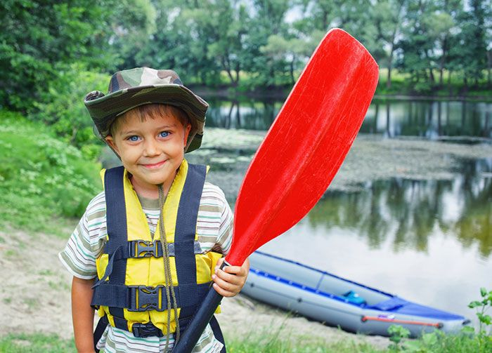 Why Kids should try Summer Camp