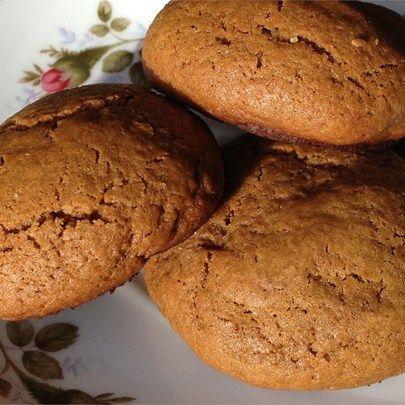 Very easy cookie recipe