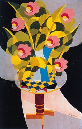 Giacomo Balla (1871-1958, Italy)