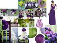 Wedding Inspiration Styleboard Gallery