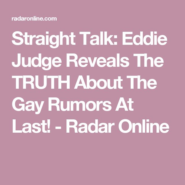 Gay Radar Online