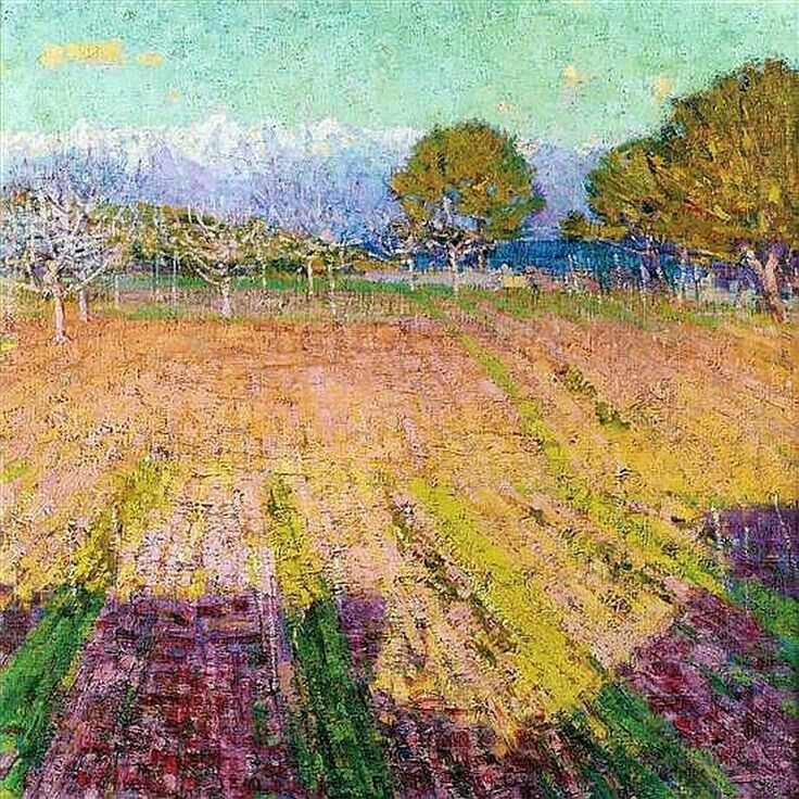 26 Best Images About Impressionist Painting On Pinterest