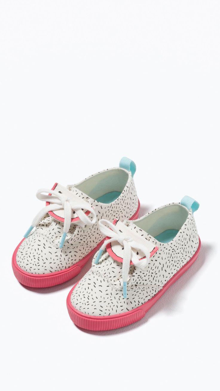 Zara baby hair accessories - Zara Baby Girl Shoes