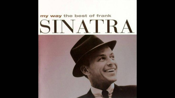 """Many have been singing """"My Way"""" but no one has been able to sing like Frank Sinatra, this is my favorite version, and until now the best lyric I've ever heard! It has been my insperation and my goal, to go my own way, so when it's time for me to leave this life, I can say, I did it MY WAY! Yes, it was my way."""