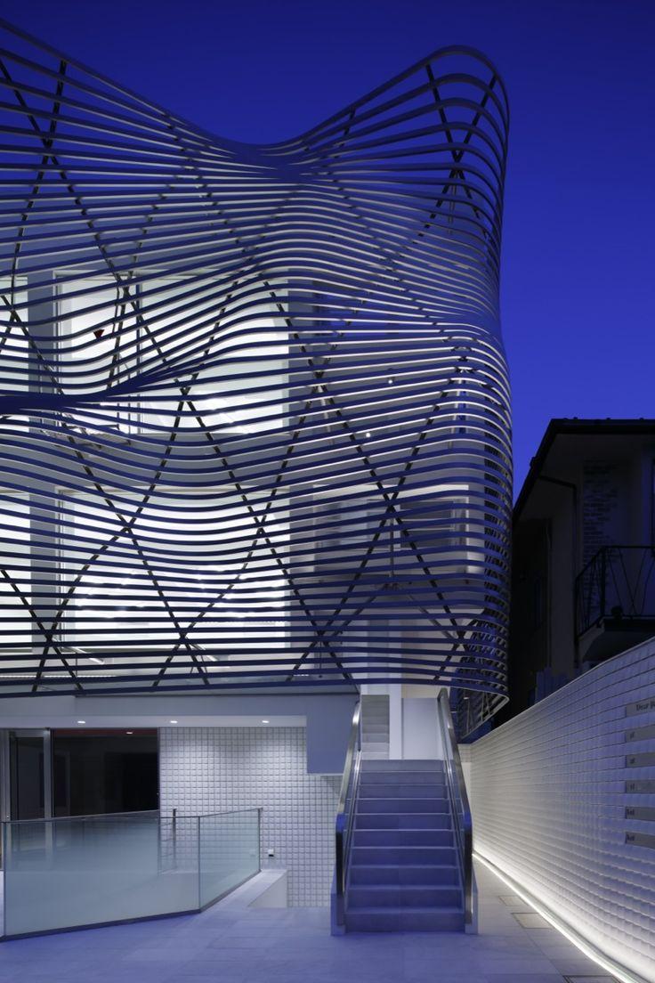 Edificio Dear Jingumae / amano design office