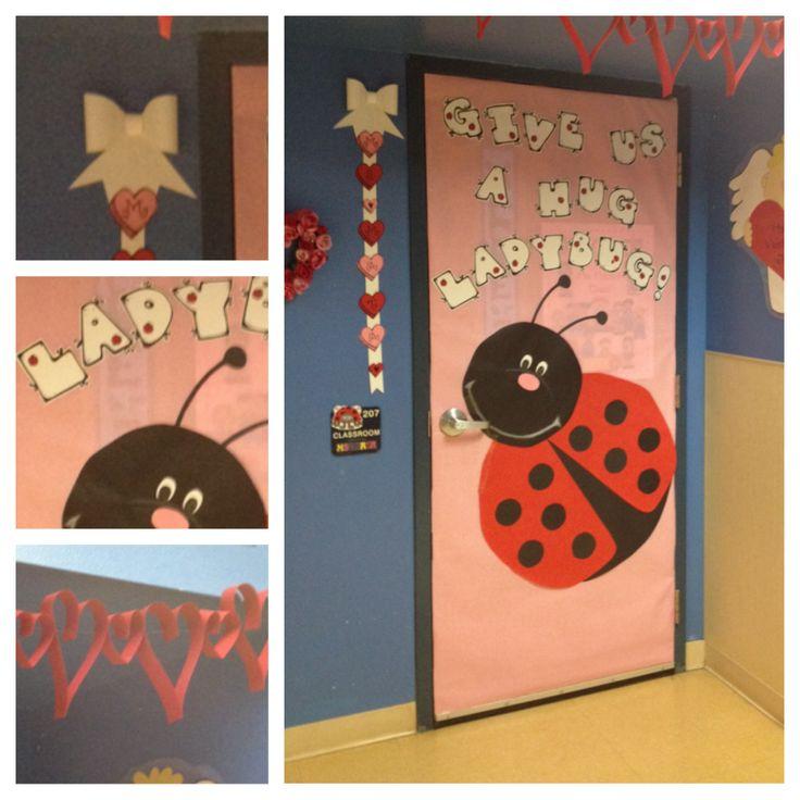 Ladybug Classroom Decoration Ideas ~ Best my classroom images on pinterest