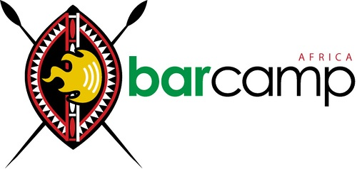 Barcamp Africa Logo by whiteafrican, via Flickr