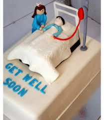 Image result for get well soon cakes