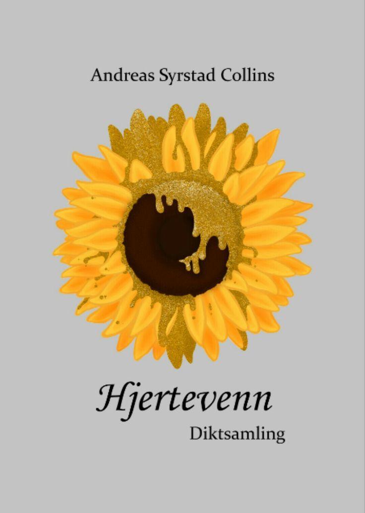 Hjertevenn Diktsamling er ute nå www.hjertevenndiktsamling.tumblr.com   (Og på WattPad og Instagram)   #Hjertevenn #HjertevennDiktsamling   Hjertevenn diktsamling  Av Andreas Syrstad Collins