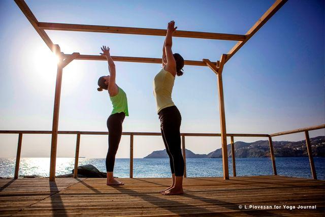 Top 3 Yogaparadiese: Abschalten und auftanken