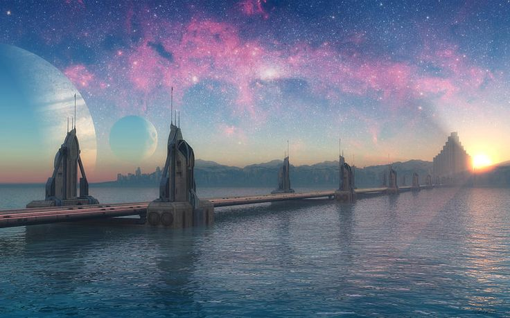 http://images.fineartamerica.com/images-medium-large-5/bifrost-bridge-cynthia-decker.jpg