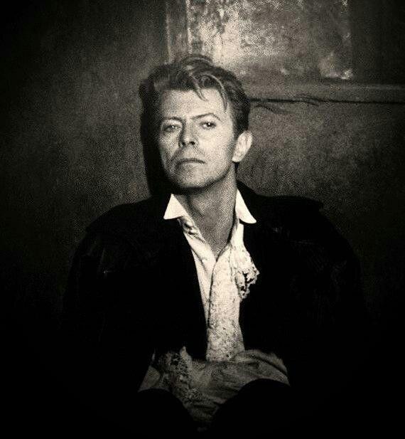 David Bowie icono del #GlamRock