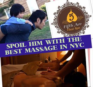 Life is Great Massage makes it better best couple massage in NYC@Fifth Ave Thai Spa 212 644 8239: Deal of deals Father's Day Spa Specials make your ...