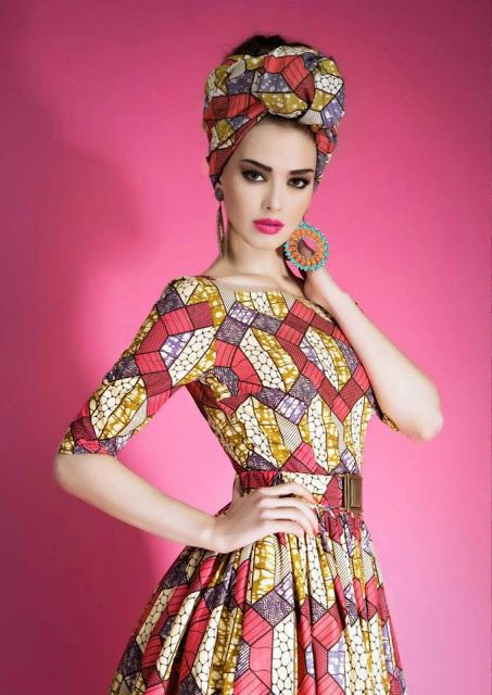 Lena Hoschek Latest African Fashion, African Prints, African fashion styles, African clothing, Nigerian style, Ghanaian fashion, African women dresses, African Bags, African shoes, Nigerian fashion, Ankara, Kitenge, Aso okè, Kenté, brocade. ~DKK