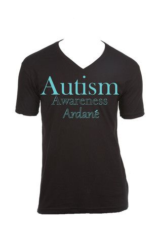 Today is Autism Awareness day show your support and purchase a Autism Awareness shirt.  All of the proceeds will be donated to Autism Speaks and other Autism charities..