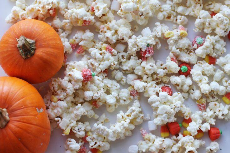 Http Www Food Com Recipe White Chocolate Popcorn