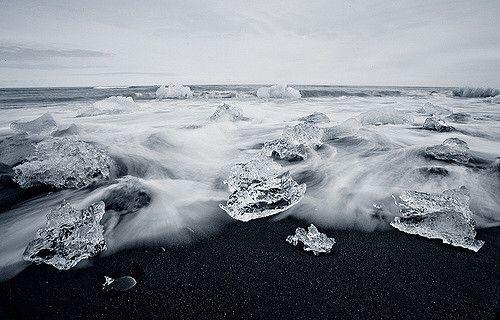 Ice | Oskar Pall Elfarsson | photography