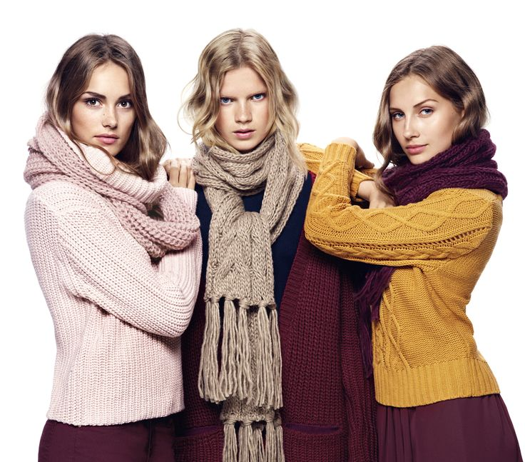 Knits for less