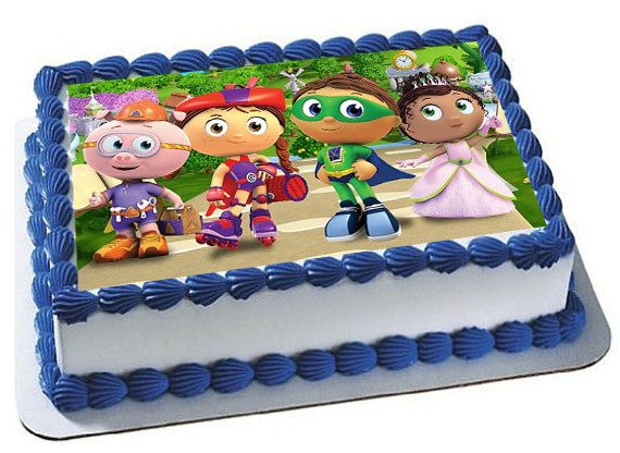 Hey, I found this really awesome Etsy listing at https://www.etsy.com/listing/263060817/super-why-cake-topper-super-why-edible