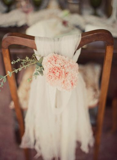 Night at the Ballet Wedding Inspiration: In Soft Pink, Gold, and Ivory