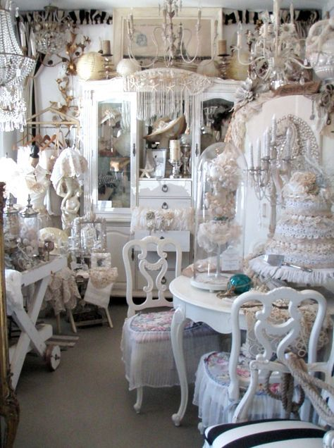 . . . Cabin & Cottage : My Visit to VIGNETTES at Ocean Beach