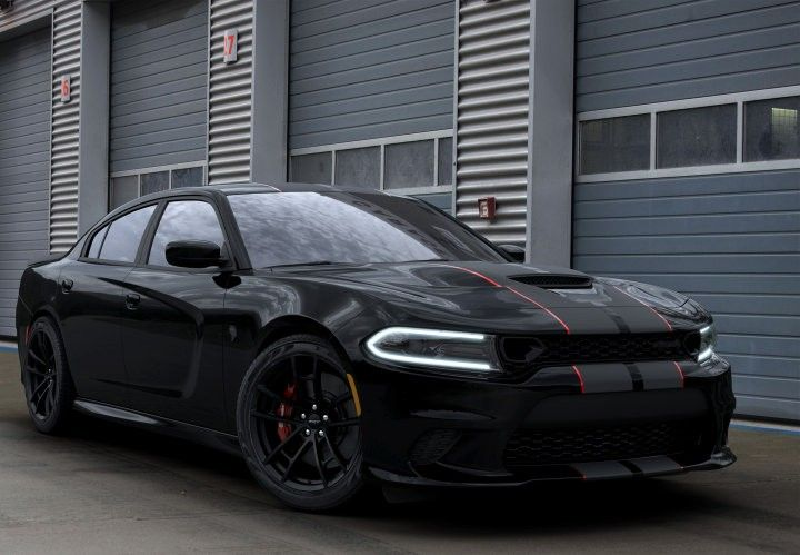 2020 Dodge Charger Hellcat In 2020 Dodge Charger Srt Charger Srt Hellcat Black Dodge Charger